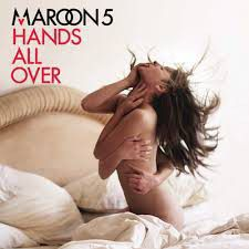 Maroon 5 Hands All Over (Vinyl)