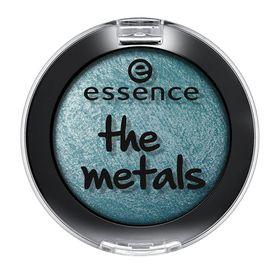 Essence The Metals Eyeshadow - 04