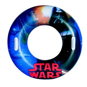 Bestway - Star Wars Swim Ring - Darth Vader