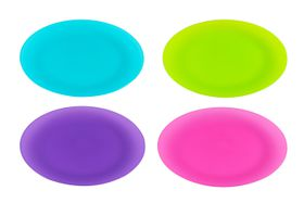 Leisure-Quip - 25 cm Plate - Set Of 4