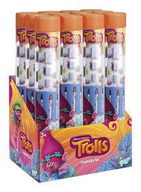 Trolls Tube *one supplied per order*