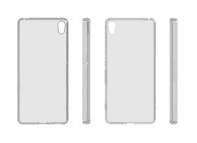 Body Glove Ghost Case for Sony Xperia X - Clear
