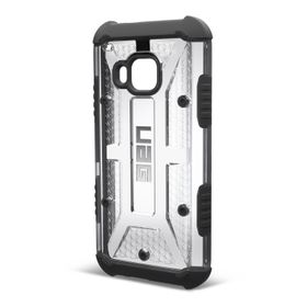 Urban Armor Gear Case for HTC M9 Composite Case - Clear