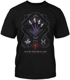 Star Wars Sith Inquisitor Class T-Shirt (Large)