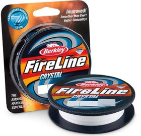 Berkley - Fireline Fused Crystal Line - 17.50kg