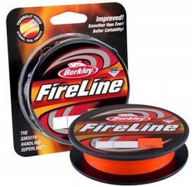 Berkley - Fireline Fused Original Line Braid Orange - 10.20kg