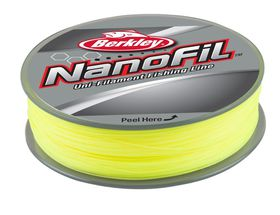 Berkley - Nanofil Line Hi-Vis Chartruse - 7.7kg