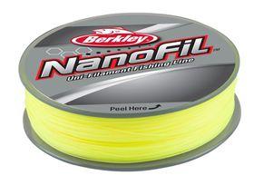 Berkley - Nanofil Line Hi-Vis Chartruse - 20.10kg