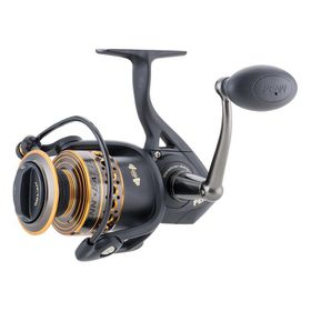 Penn - Battle II Spinning Reels - BTLII3000