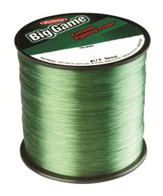 Berkley - Trilene Big Game Line - BGQS25C-81
