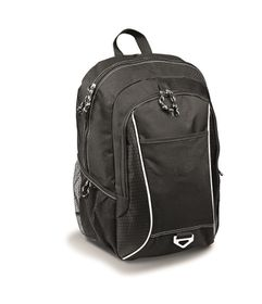 Creative Travel Apex Tech Backpack - Black
