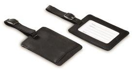 Creative Travel Pedova Exceutive Luggage Tag - Black