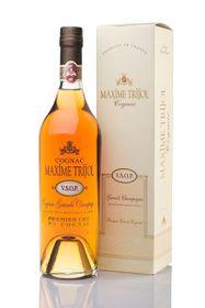 Maxime - Trijol VSOP Cognac - 6 x 750ml