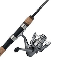 Shakespeare - Contender Spinning Combo - CONT3566CBO