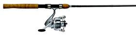 Shakespeare - CrUnited States Of Americader Spinning Combo - CRUS3060CBO