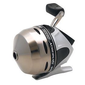 Shakespeare - Synergy Steel Reel - SYNST6X