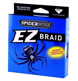 Spiderwire - Ez Braid Line - SEZB20G-300