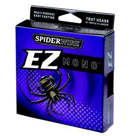Spiderwire - Ez Monofilament filament Fluorescent Line - SEZ12F-220