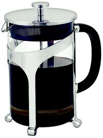 Avanti - Cafe Press Glass Plunger - 12 Cup - 1.5 Litre