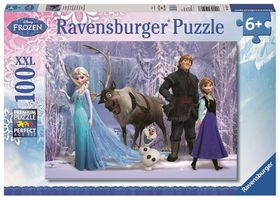Ravensburger Frozen Puzzle
