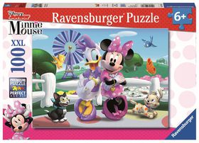 Ravensburger Minnie and Daisy Puzzle
