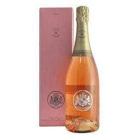 Barons de Rothschild - Brut Rose - 750ml