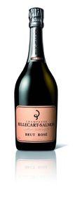 Billecart Salmon - Brut Rose - 750ml