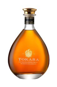 Tokara - Potstill Brandy in presentation box - 750ml