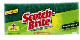 Scotch-Brite - No.25 Heavy Duty Scourers