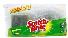 Scotchbrite - Value Kits