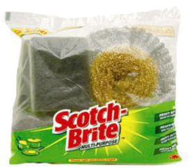 Scotchbrite - Cleaning Kits