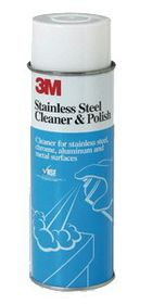 Scotch-Brite - 600G Stainless Steel Cleaner