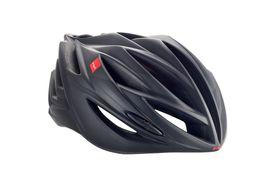 MET Forte Helmet - Matt Black- Size: Medium