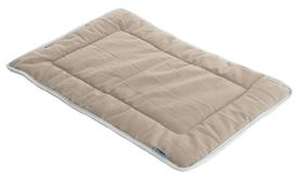 Rogz - Small Lounge Pod Dog Ground Mat - Stone