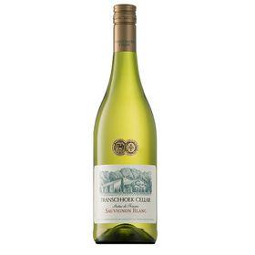 "Franschhoek Cellar Wines - ""Statue de Femme"" Sauvignon Blanc - 6 x 750ml"