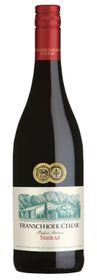 "Franschhoek Cellar Wines - ""Baker Station"" Shiraz - 6 x 750ml"