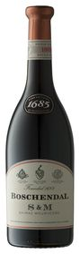 Boschendal Wines - 1685 S & M (6 x 750ml)