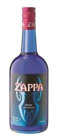 Zappa - Blue Sambuca (6 x 750ml)