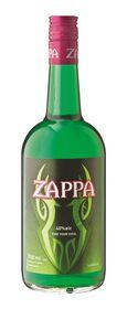 Zappa - Green Sambuca - 6 x 750ml