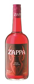 Zappa - Red Sambuca - 6 x 750ml