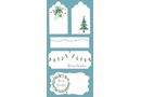 Christmas Wonder Stick-On Labels - Pack of 20