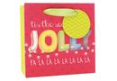 Jolly Brights CD Small Square Bag