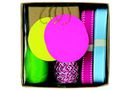 Creative Stationery Accessories Pack - Brights