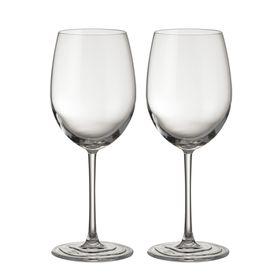 Jamie Oliver - Waves 460ml Wine Glasses - Set Of 2