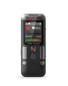 Philips Digital Voice Recorder DVT2510 for Notes