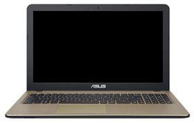 """Asus F540SA Celeron N3050 15.6"""" Notebook - Chocolate Brown"""