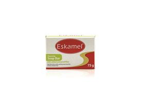 Eskamel Soap With Aloe - 75g
