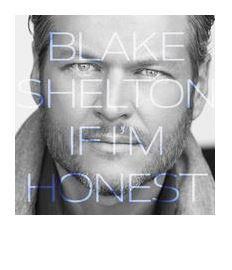 Blake Shelton - If I'm Honest (CD)