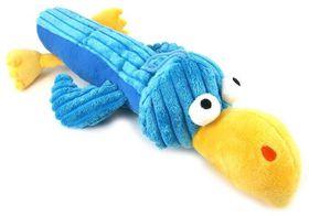 Bestpetz - Toucan Log Plush Toy - 32cm