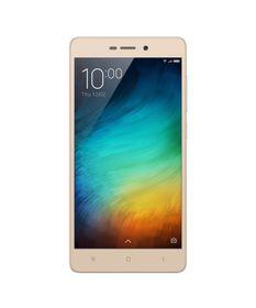 Xiaomi Redmi 3S 32G - Gold